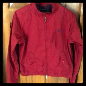 Ralph Lauren Golf Jacket